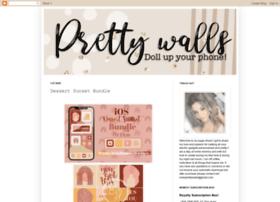 eviesprettywalls.blogspot.tw