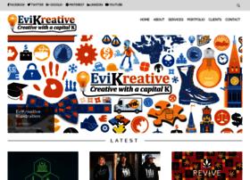 evikreative.com
