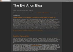 evilanon.blogspot.co.uk