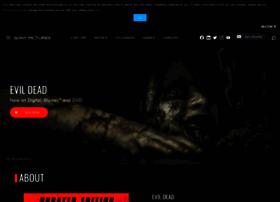 evildead-movie.com