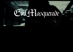evilmasquerade.com