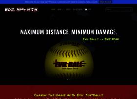 evilsports.com