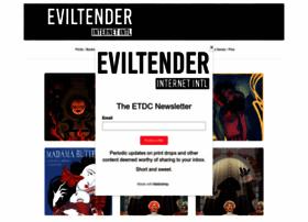 eviltender.bigcartel.com