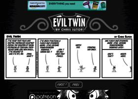eviltwin.comicgenesis.com