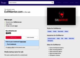 evilwarrior.com