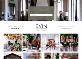 evinphotography.com