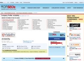 evisibility.topseoscompanies.com