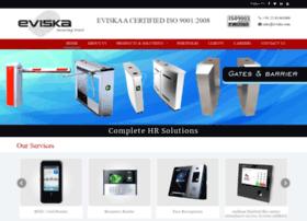 eviska.com