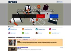 evisos.com.do