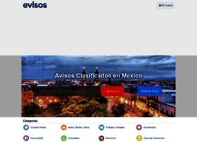 evisos.com.mx