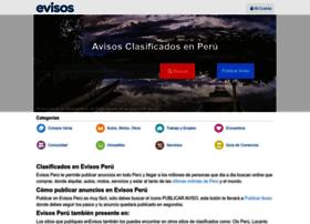 evisos.com.pe