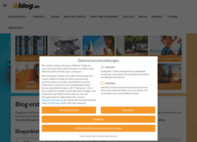 evistestwelt.blog.de