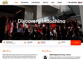 evivatour.com
