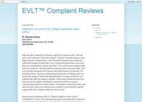 evltcomplaint.blogspot.fr