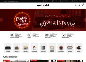 evmoda.com.tr