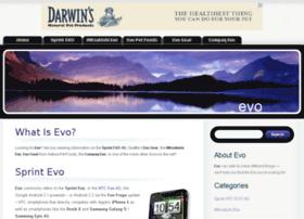 evo-evo.org