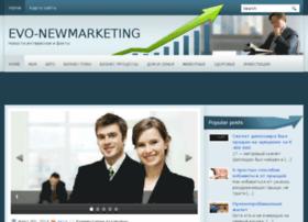 evo-newmarketing.com