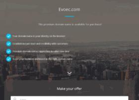 evoec.com