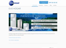 evohogar.com