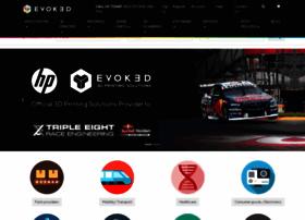 evok3d.com.au
