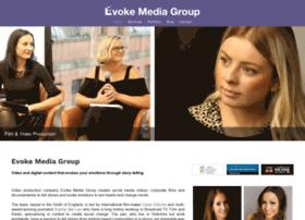 evokemediagroup.co.uk