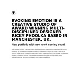 evokingemotion.com