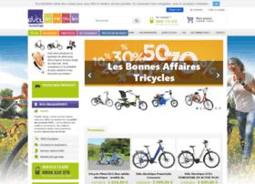 evol-mobilites.com