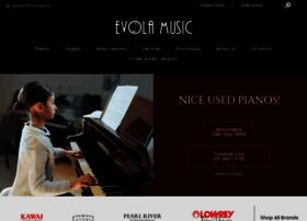 Evola.com