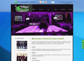 evolucionversatil.com