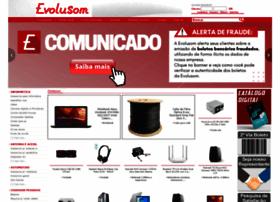 evolusom.com.br