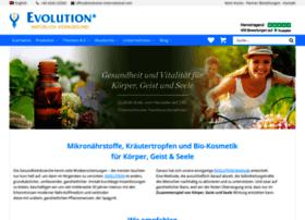 evolution-international.info