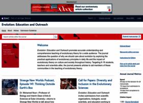 evolution-outreach.com