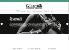 evolution-sports.biz