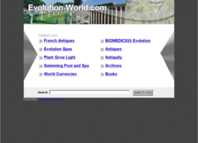 evolution-world.com