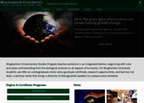 evolution.binghamton.edu