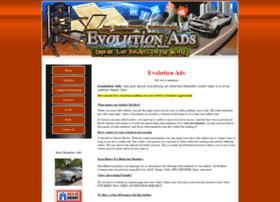 evolutionads.net