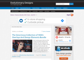 evolutionarydesigns.net