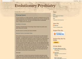evolutionarypsychiatry.blogspot.no