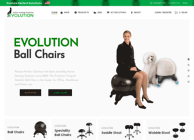 evolutionchair.com