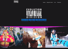 evolutiondivision.com