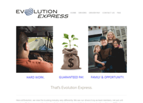evolutionexpress.com
