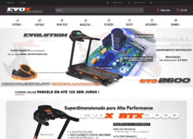 evolutionfitnessbrasil.com.br