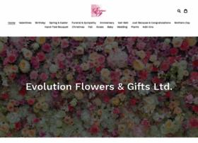 evolutionflowers.ca