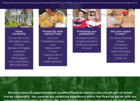 evolutionforcesfamilies.co.uk