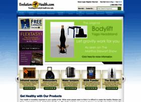 evolutionhealth.com