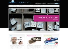 evolutionleads.com
