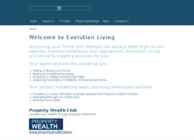 evolutionliving.com.au