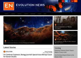 evolutionnews.org