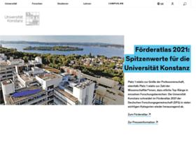 evolutionsbiologie.uni-konstanz.de