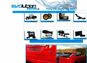 evolutionsounds.ie